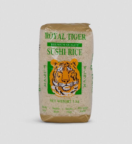 Royal Tiger Sushi Reis 1kg