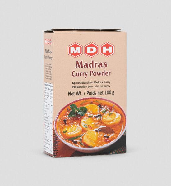 MDH Madras Curry Powder 100g