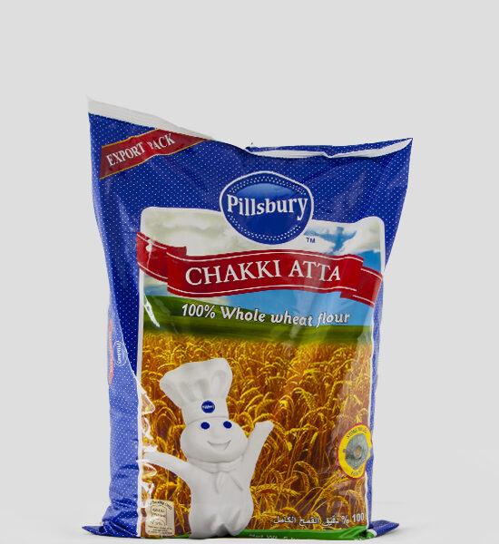 Pillsburry Chakki Atta 10kg