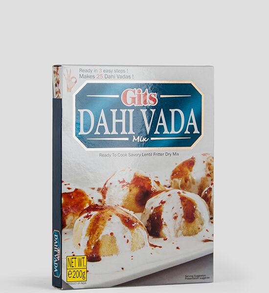Gits, Dahi Vada, Spicelands