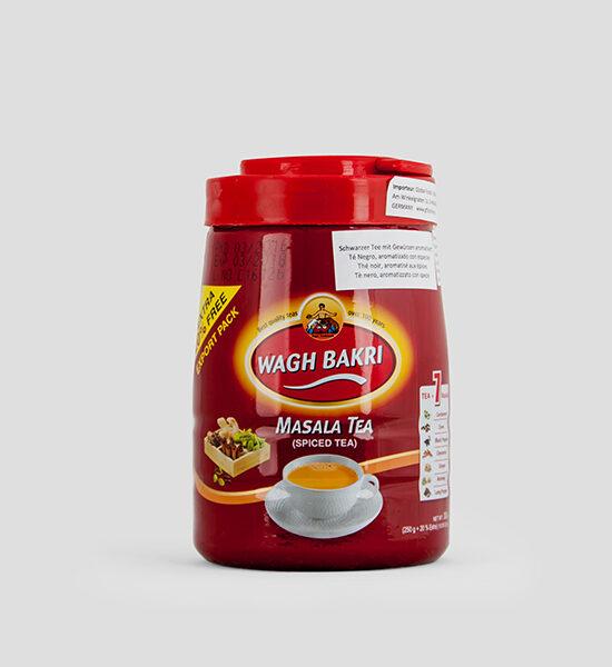Wagh Bakri, Masala Tea, Spicelands
