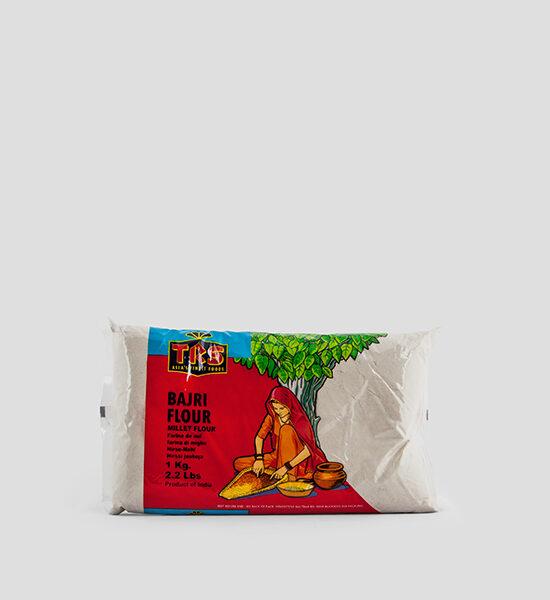 TRS, Bajri Flour, 1kg, Spicelands