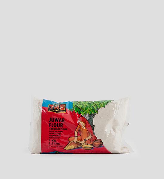 TRS, Juwar Flour, 1kg, Spicelands