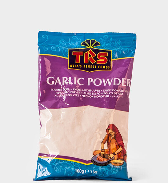 TRS, Garlic Powder, 100g, Spicelands