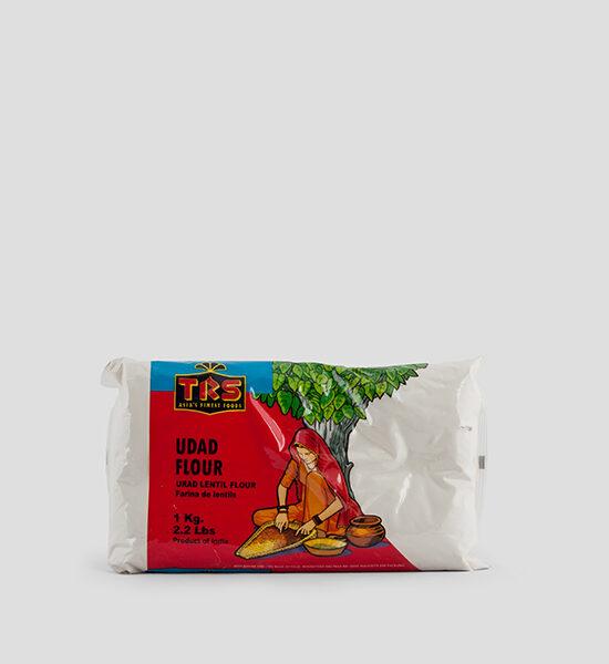 TRS, Udad Flour, 1kg, Spicelands