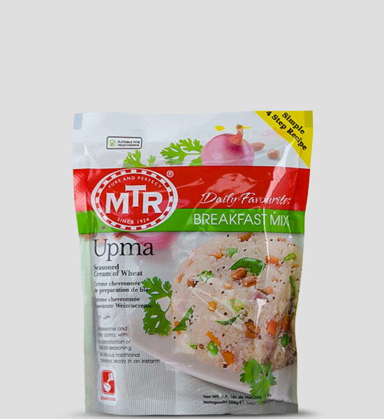MTR Upma Copyright Spicelands