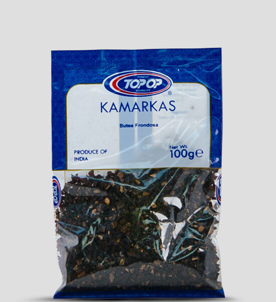 Top Op Kamarkas 100g Copyright Spicelands