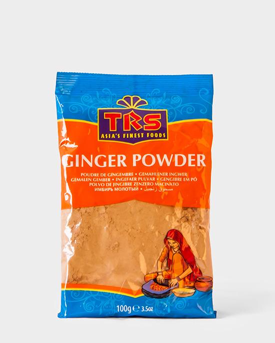 TRS, Ginger Powder, Spicelands