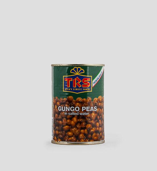 TRS, Gungo Peas, 400g, Spicelands