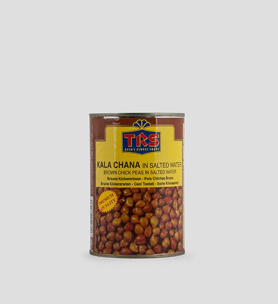 TRS, Kala Chana, 400g, Spicelands