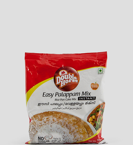 Double Horse, Easy Pallapam Mix,, Spicelands