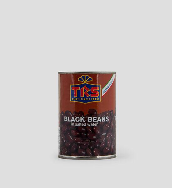 TRS, Black Beans, 400g, Spicelands
