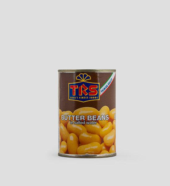 TRS, Butter Beans, 400g, Spicelands
