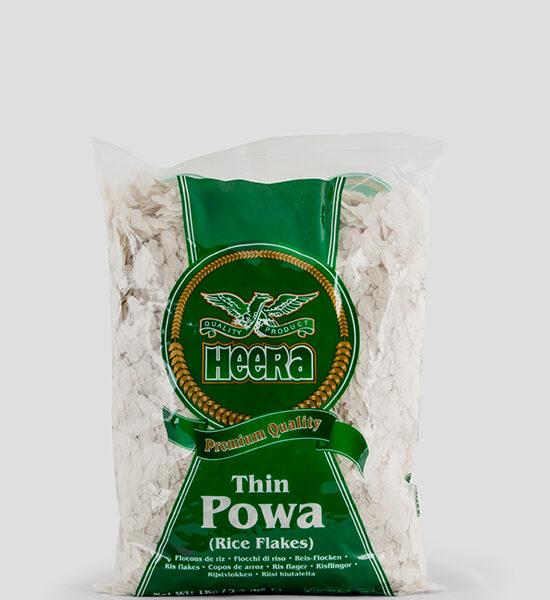 Heera, Thin Powa, Spicelands