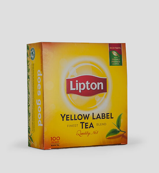 Lipton, Tea Bags, Spicelands