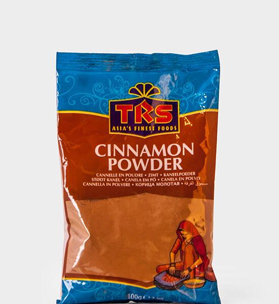TRS, Zimt Pulver, Cinnamon Powder, 100g, Spicelands