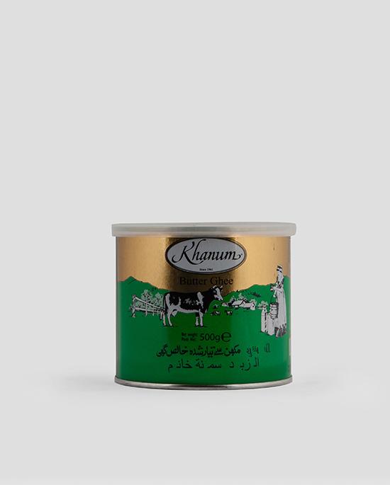 Khanum, Butter Ghee, Spicelands