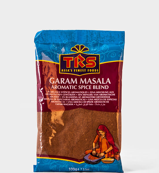 TRS, Garam Masala, 100g, Spicelands