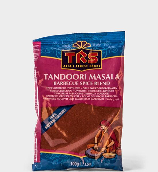 TRS, Tandoori Masala, 100g, Spicelands