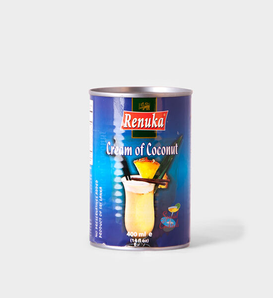 Renuka, Coconut Cream, 400ml, Spicelands