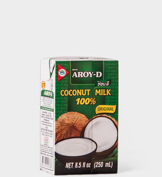 Aroy-D, Coconut Milk, 150ml, Spicelands