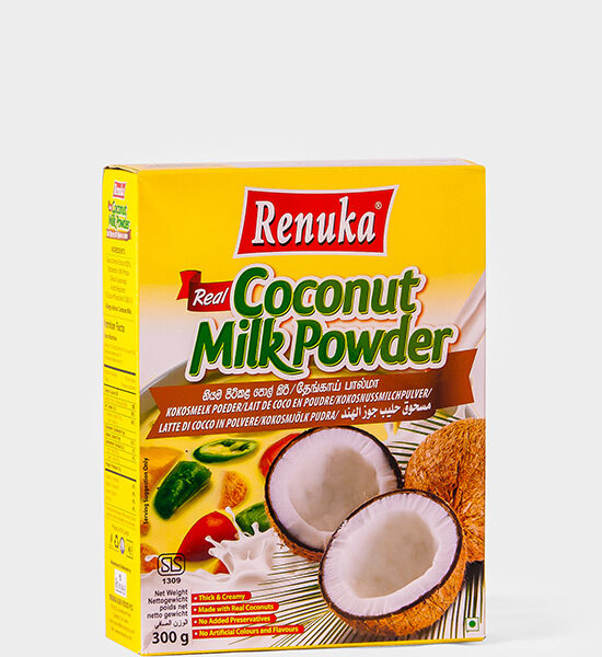 Renuka, Coconut Milk Powder, Spicelands