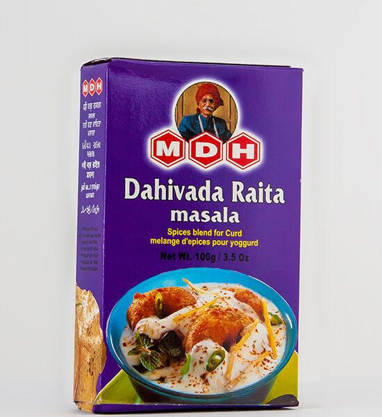 MDH Dahivada Raita, 100g, Spicelands