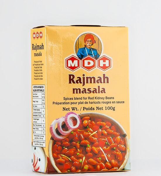 MDH Rajmah Masala, 100g, Spicelands