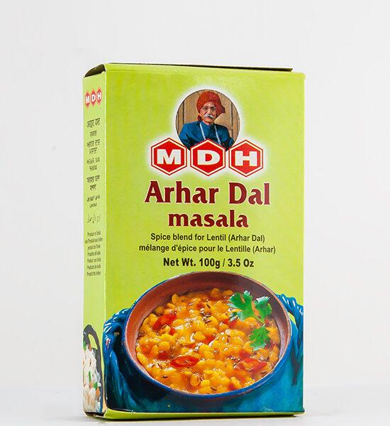 MDH Arhar Dal Masala, 100g, Spicelands
