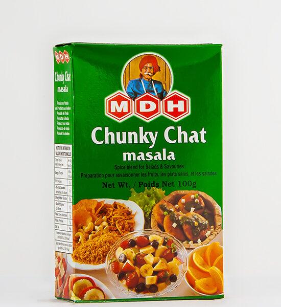 MDH, Chunky Chat Masala, 100g