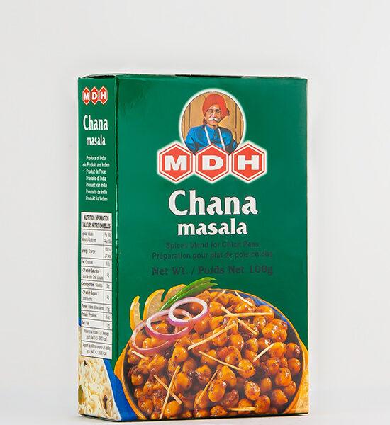 MDH Chana Masala, Spicelands