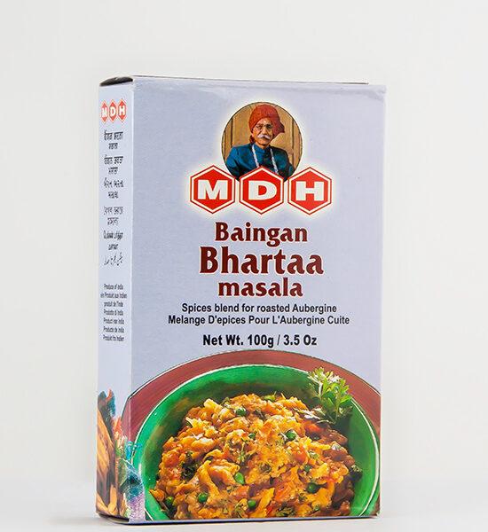 MDH Baingan Bhartaa Masala, 100g, Spicelands
