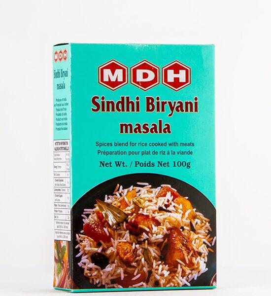 MDH Sindhi Biryani, 100g, Spicelands