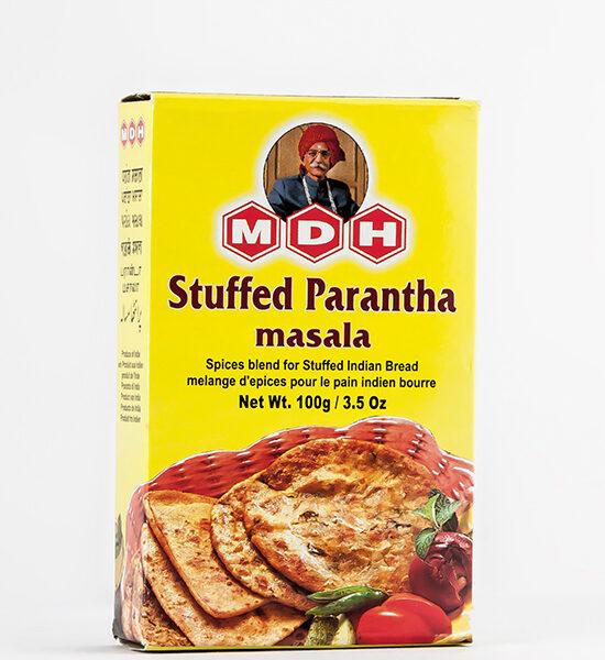 MDH Stuffed Parantha Masala, 100g, Spicelands