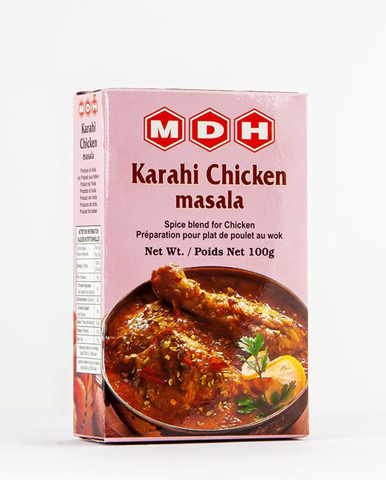 MDH Karahi Chicken Masala, 100g, Spicelands