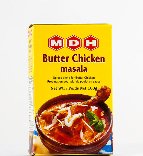 MDH Butter Chicken, 100g, Spicelands