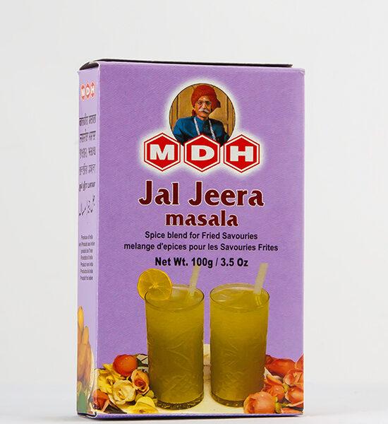 MDH Jal Jeera Masala, 100g, Spicelands