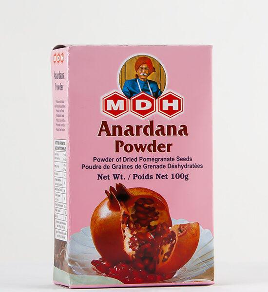 MDH Anardana Powder, 100g, Spicelands