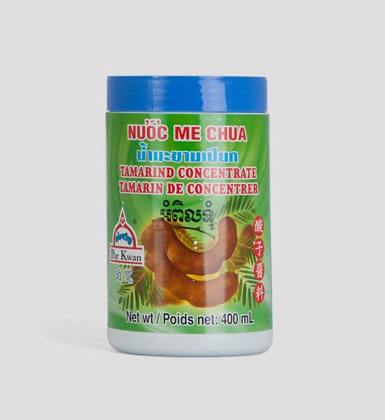 Tamarindenkonzentrat, 400ml Produktbeschreibung Tamarindenkonzentrat
