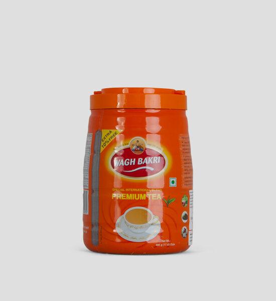 Wagh Bakri, Black Tea, Spicelands