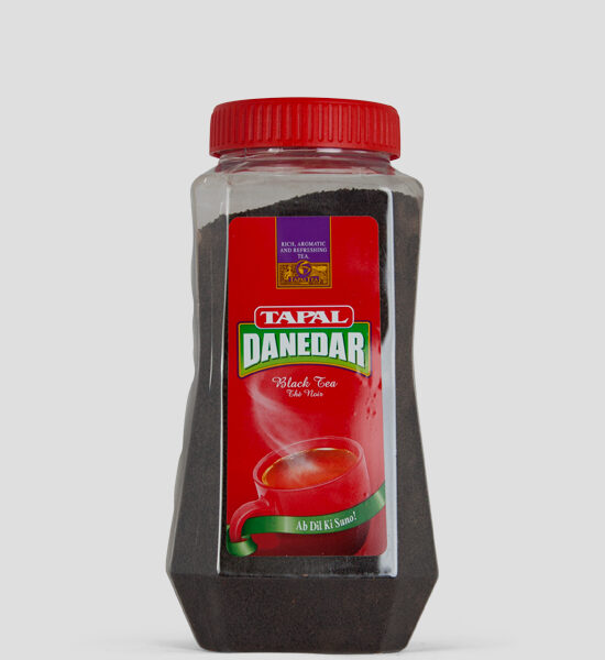 Tapal Danedar, Black Tea, Schwarzer Lose Tee, 1kg, Spicelands