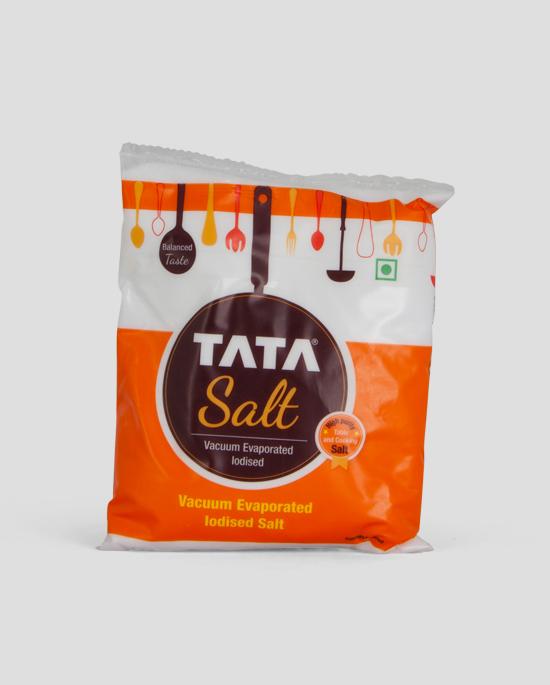 Tata Salt, 1kg, Spicelands
