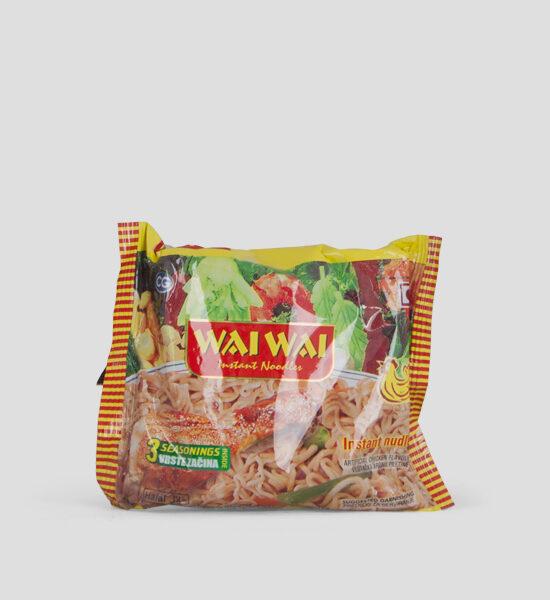 Wai Wai Instant Noodle Chicken Flavour 75gWai Wai Instant Noodle Chicken Flavour 75g