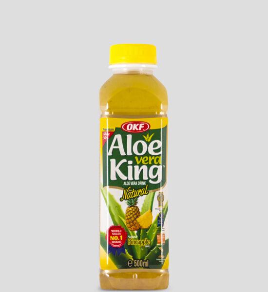 OKF, Pineapple, 500ml, Spicelands