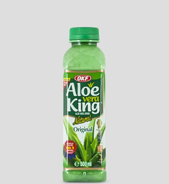 OKF, Aloe Vera, 500ml, Spicelands