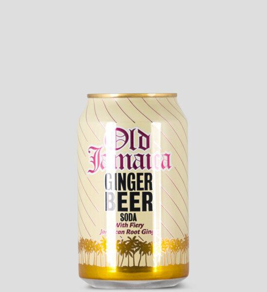 Old Jamaica, Gingerber, Ingwer Erfrischungsgetränk, 300ml Produktbeschreibung Erfrischungsgetränk mit Ingwerbiergeschmack. Kohlensäurehaltiges Erfrischungsgetränk ohne Alkohol