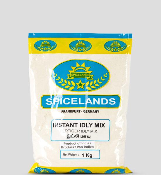 SL, Inst Idli Mix, 1kg, Spicelands