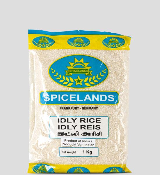 SL, Idly Rice, 1kg