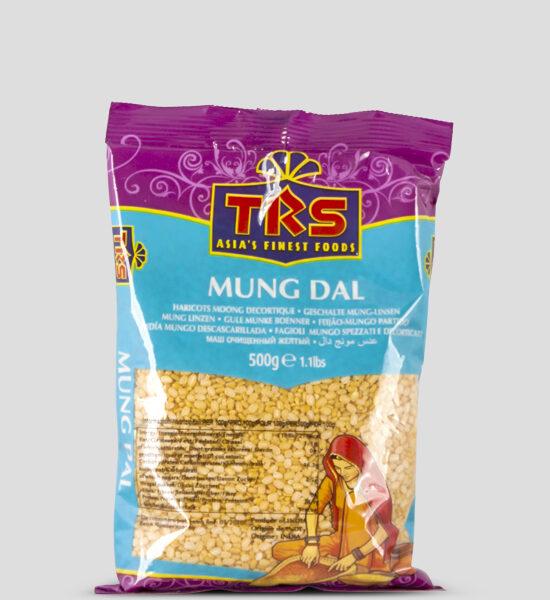TRS, Mung Beans, 500g, Spicelands