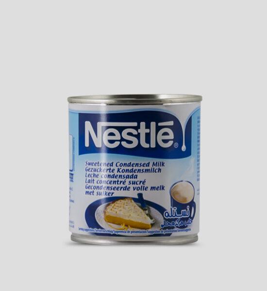 Nestle, Kondesmilch, 397g Produktbeschreibung Gezuckerte Kondensmilch